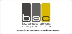 Logo Buenos Aires capacita
