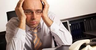 La frustración del líder. 7 fuentes comunes de la frustración.