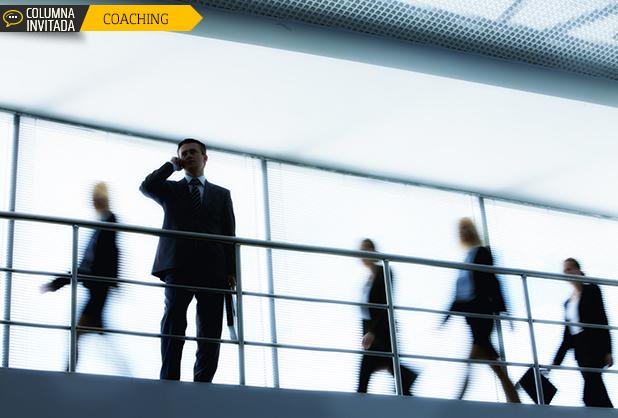 6 niveles para manejar exitosamente los cambios
