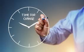 Liderar impulsando cambios