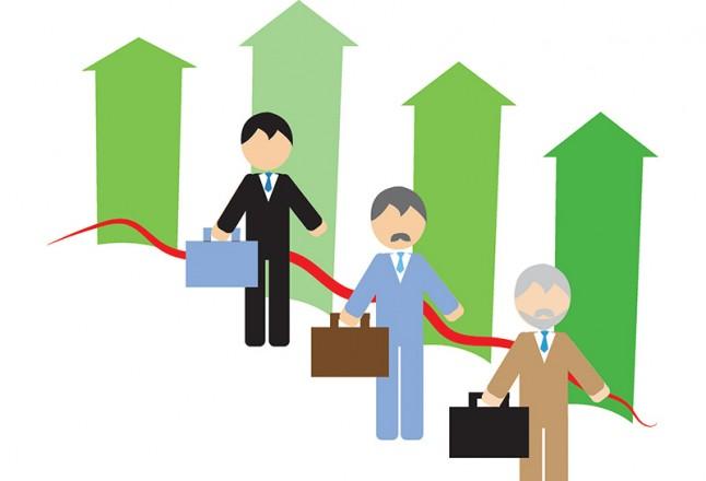 Claves que llevan al éxito a las empresas familiares