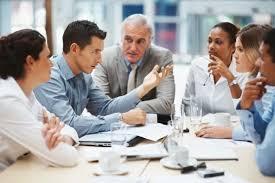 La Toma de Decisiones en las Empresas Familiares