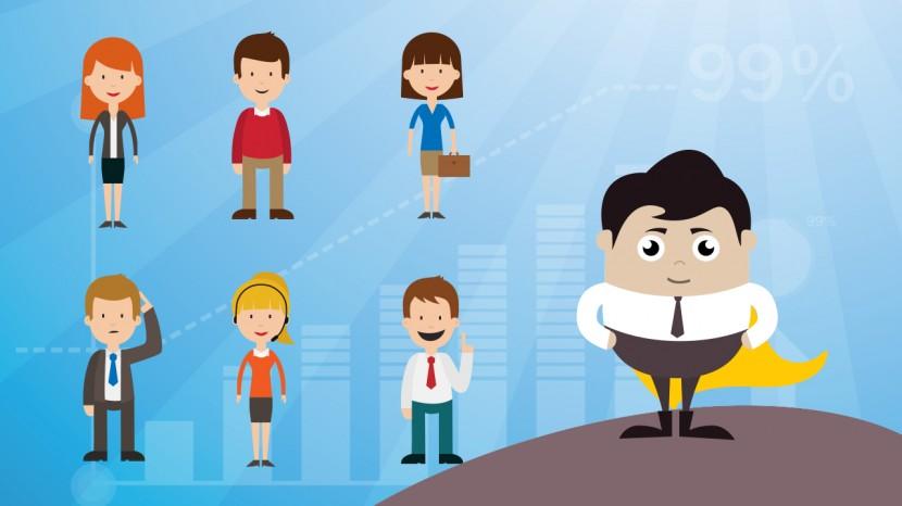 Pymes: 13 consejos para crear un buen líder