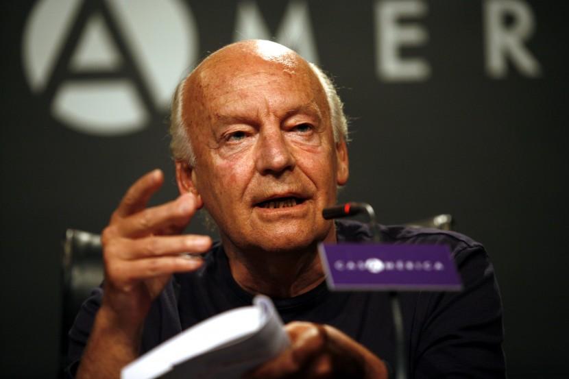 Eduardo Galeano.