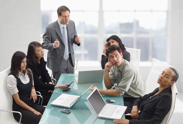 Cómo lograr acuerdos en un clima laboral desgastado