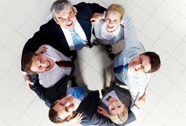 Jefes humanos, grandes impulsores de la productividad