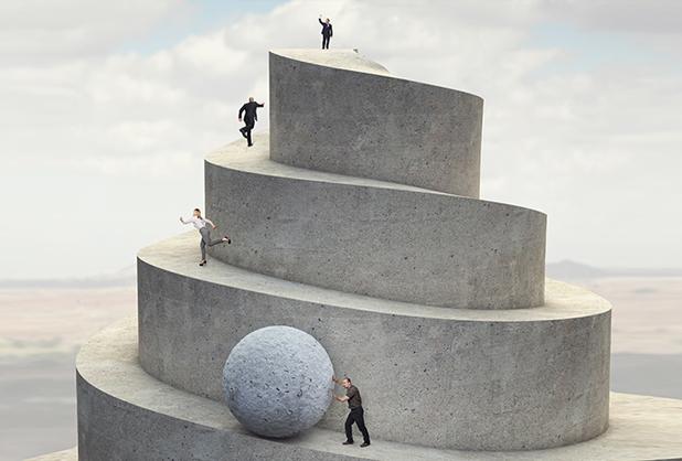Actualiza el liderazgo 'dinosáurico' de tu negocio