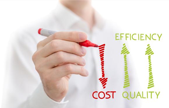 Los gastos generales y el control de los costes indirectos