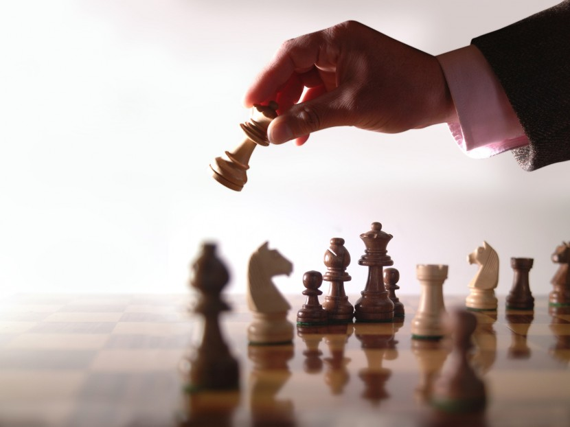 La Estrategia condiciona la asignación de recursos, SIEMPRE