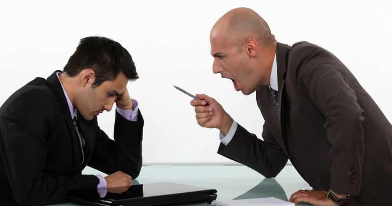 Seis claves para no convertirse en el jefe que siempre odió