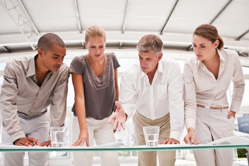 10 Ventajas de la organización plana