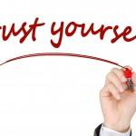 confiaren ti mismo