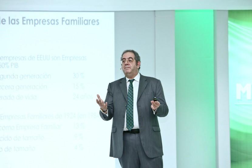 Conflictos ponen en peligro supervivencia de la empresa familiar