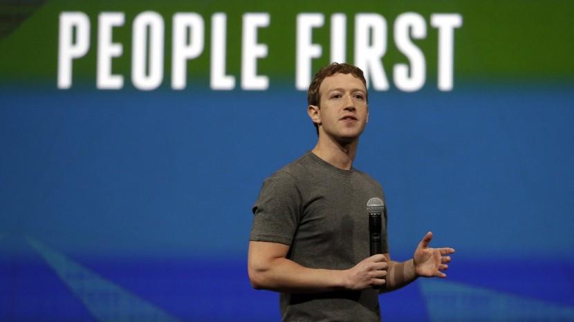 6 claves del liderazgo social de Mark Zuckerberg