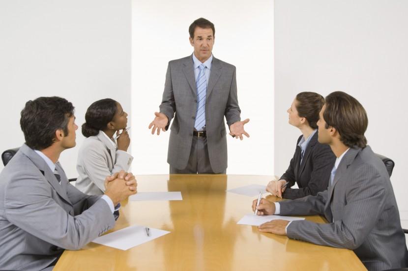 Lo que mas vincula a las personas en su organizacion es su Responsable directo