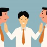 conflictos-organizacionales