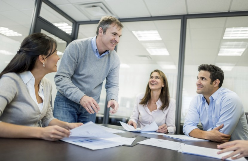La otra mirada al ejercicio de las habilidades directivas en un líder