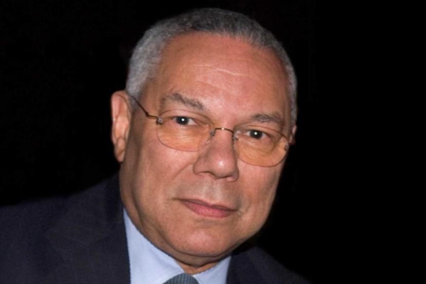 Las 15 lecciones de estrategia y liderazgo del General Colin Powell.