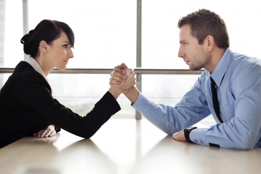 Los conflictos en las empresas familiares