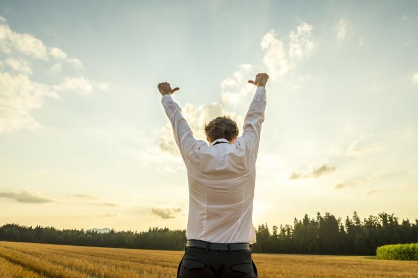 9 señales que demuestran tu éxito (aunque no lo creas)