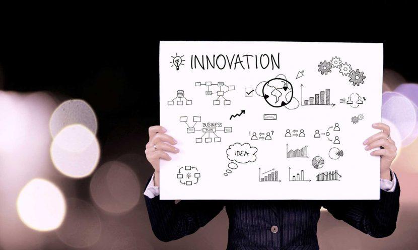 Para competir con éxito hay que ser innovador