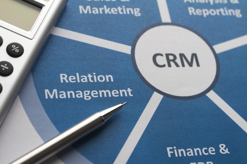 Guía de implementación de un CRM para empresarios Pyme