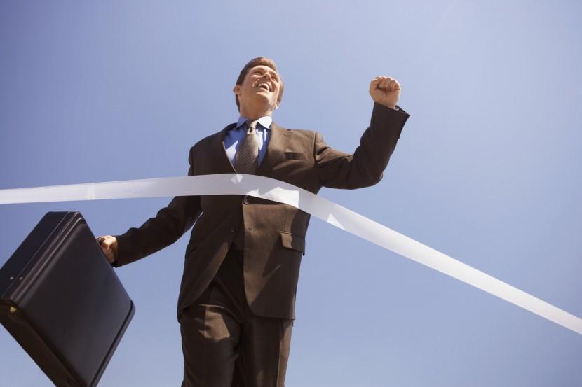 Los más productivos cumplen objetivos, no tareas