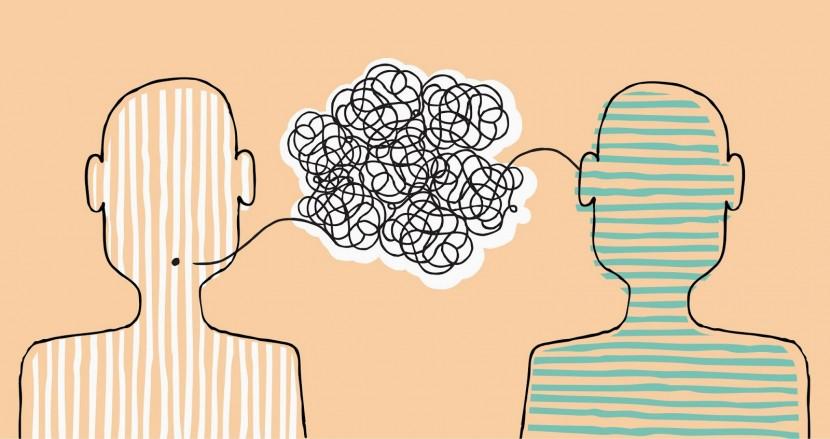 EVITAR LOS BLOQUEOS EN LA COMUNICACIÓN PARA CREAR DIÁLOGOS SIGNIFICATIVOS