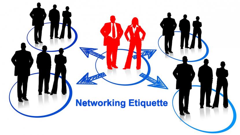 6 tips para un excelente networker