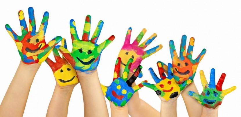 20 Lecciones sobre creatividad que podemos aprender de los niños