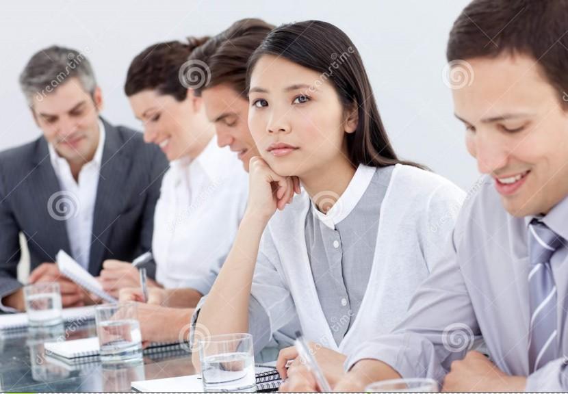 El síndrome de la reunionitis