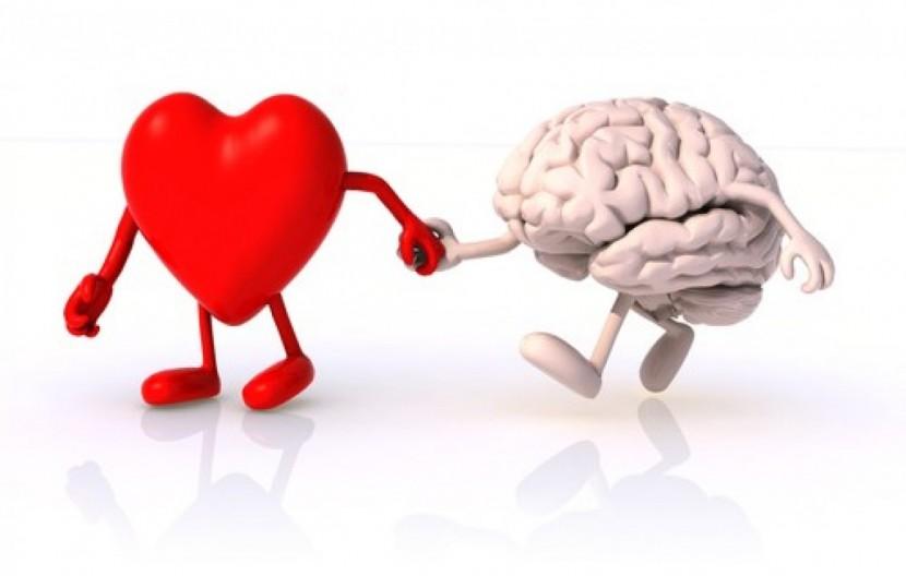 """""""Al cerebro no le importa que seas feliz, solo que sobrevivas"""""""