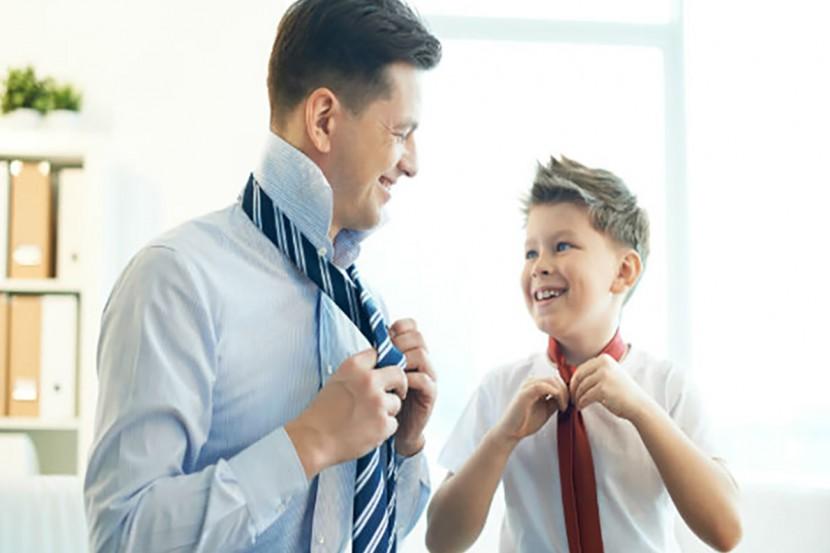 Sus hijos están preparados para asumir las riendas de la empresa?