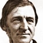 Ralph Waldo Emerson.36