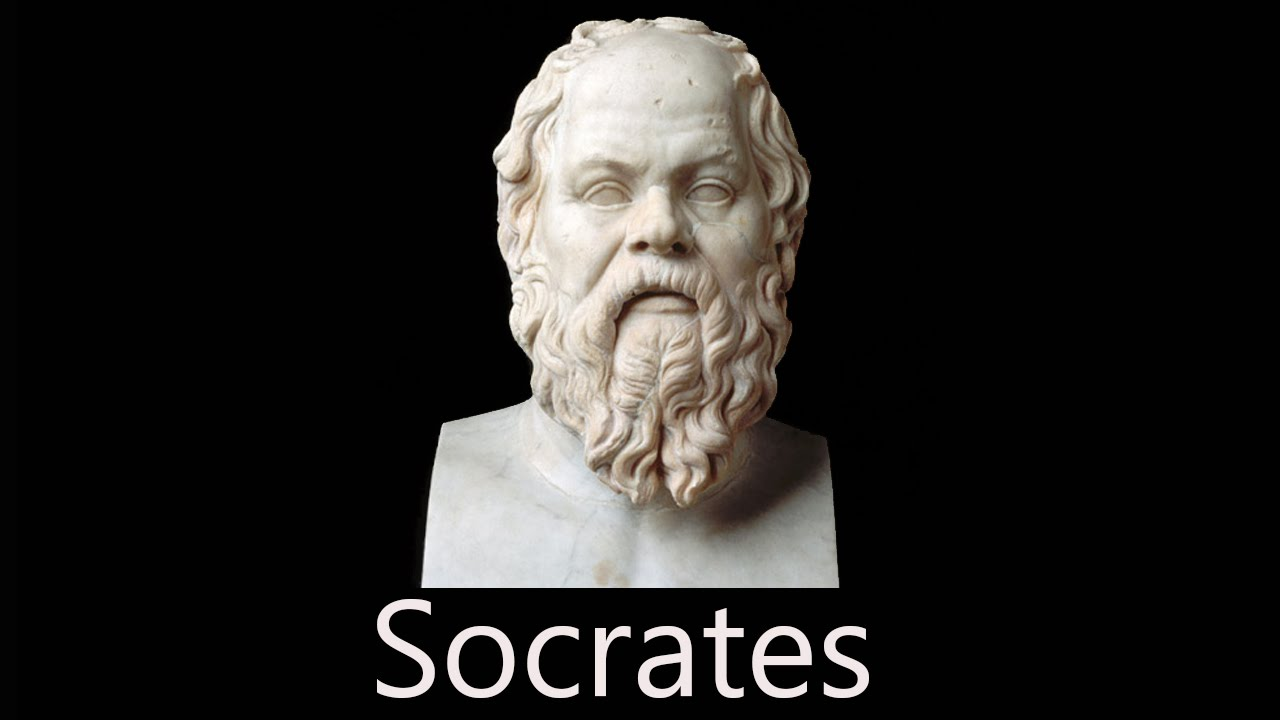 socrates philosophical views Socrates (or, rather plato, through the voice of socrates) leads us to the conclusion in the dialog protagoras (see this for example) that our actions are entirely determined by our beliefs of what.