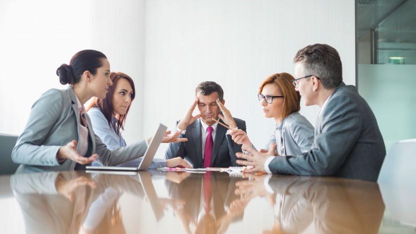 El conflicto es la norma, no la excepción. 10 ideas para gestionarlos.