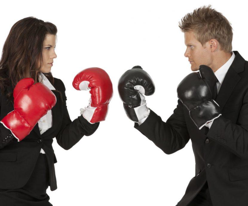 Cómo resolver conflictos: 5 claves de las personas asertivas.