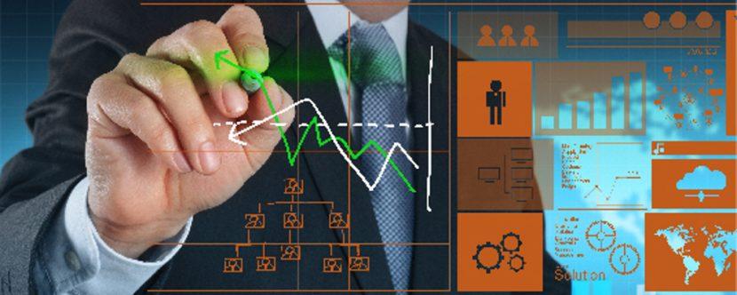 Pasos, objetivos y componentes de un sistema de control de gestión