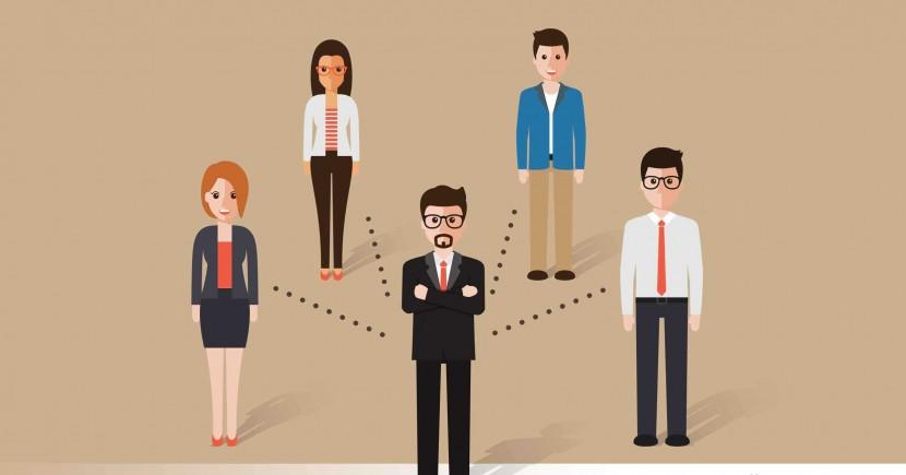 3 pasos para aprender a delegar tareas ¡Y hacerlo bien!