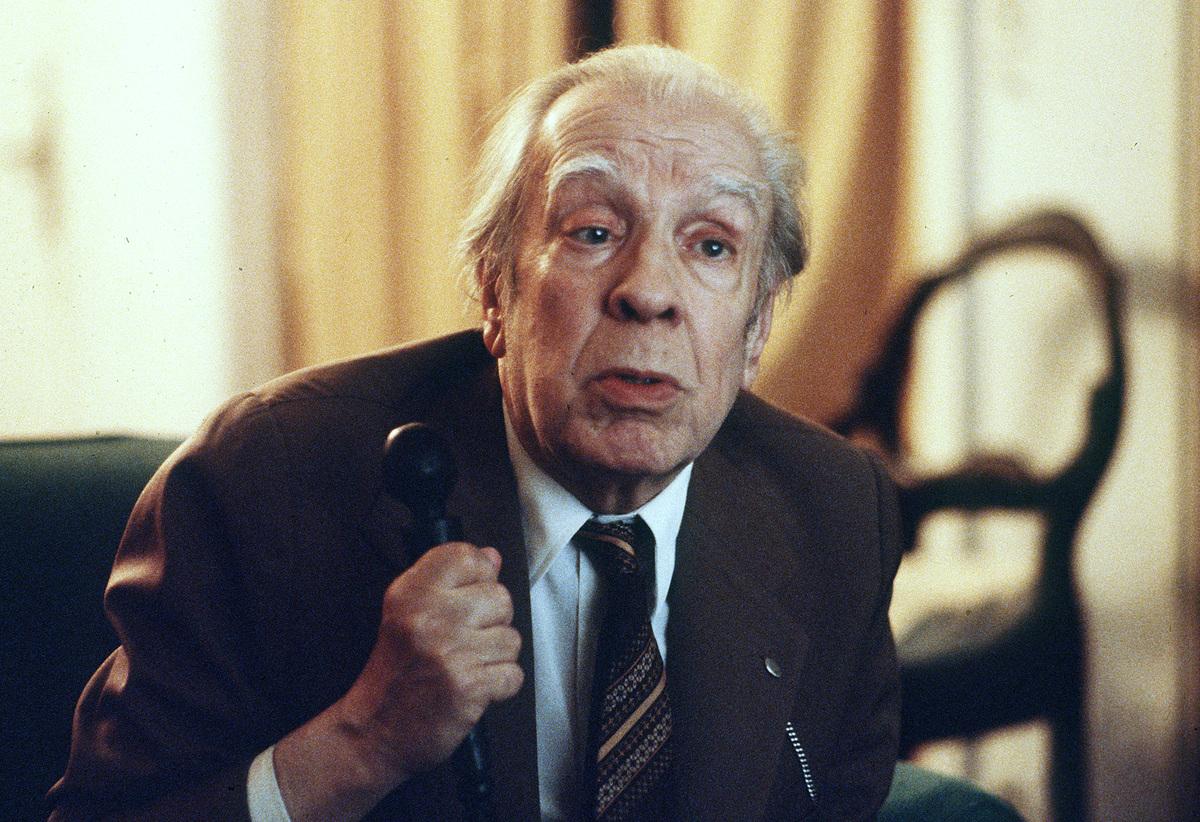 Jorge Luis Borges, um ultraísta 3