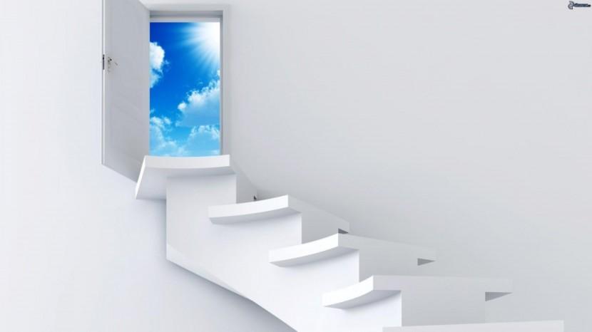 El cielo que llevamos dentro…