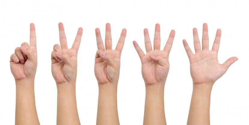 Una estrategia en 5 pasos para dirigir personas