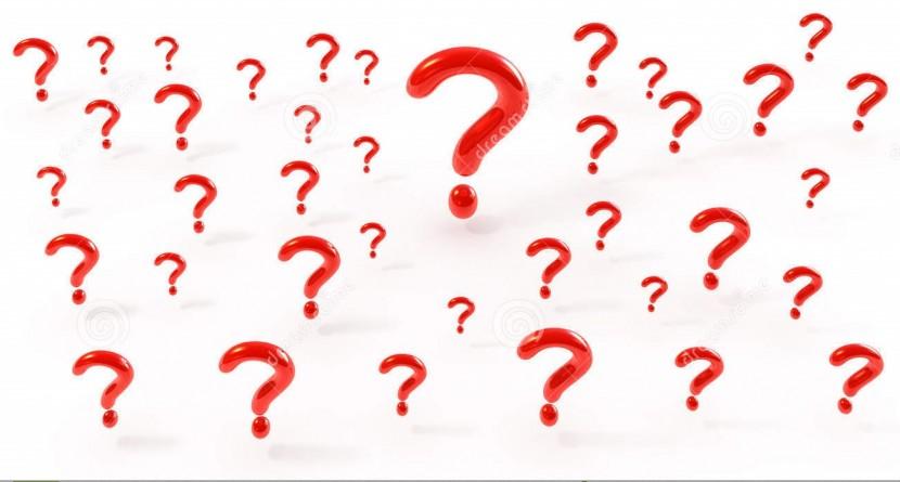 50 Preguntas que te ayudarán a liberar tu mente