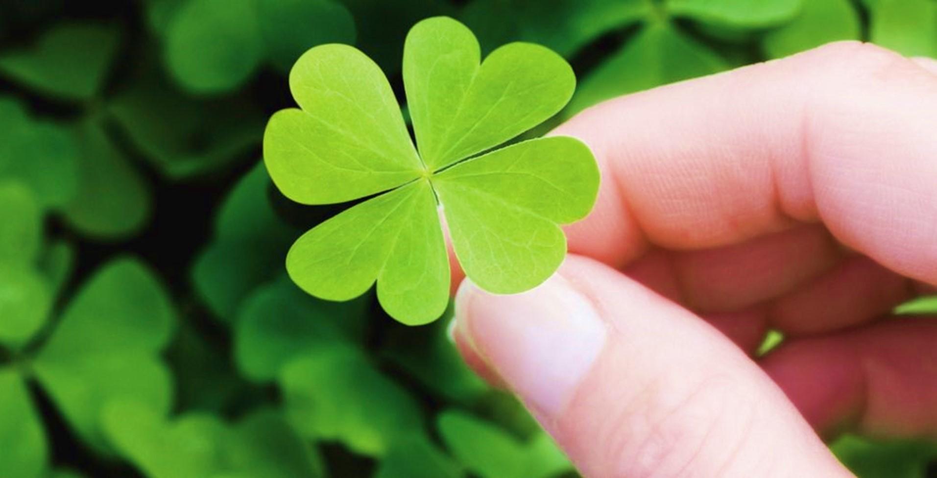 C mo tener m s buena suerte grandes pymes - Como tener buena suerte ...