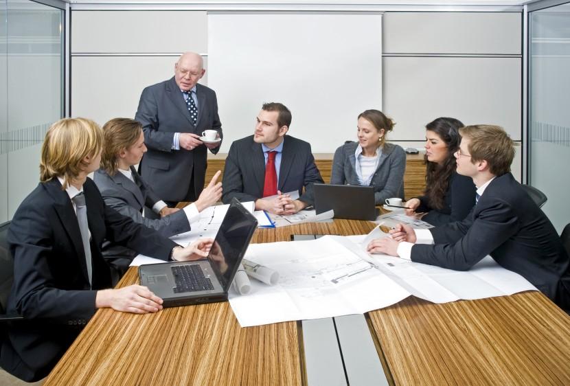 Cómo lograr que una empresa familiar funcione sin discordias