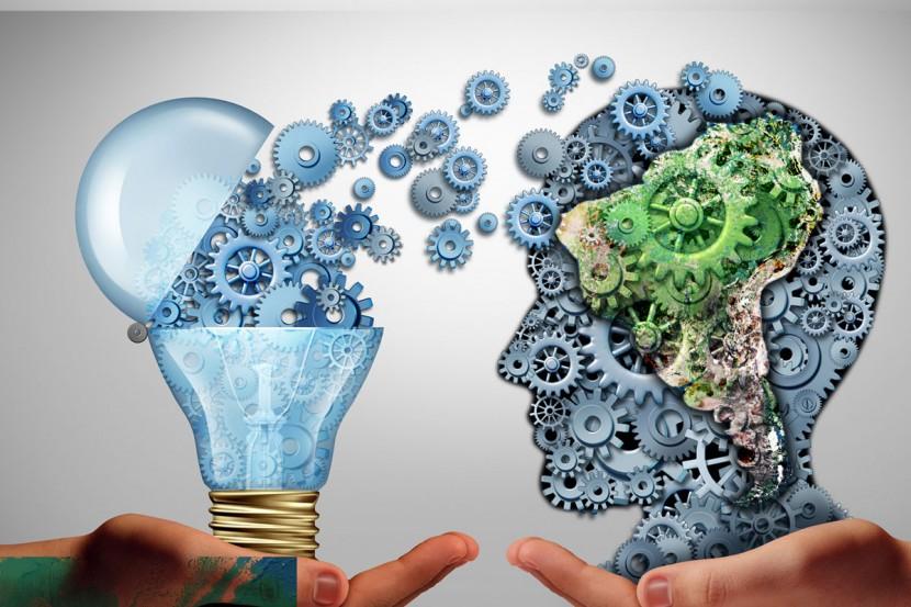 Conocimiento + Aprendizaje = Innovación