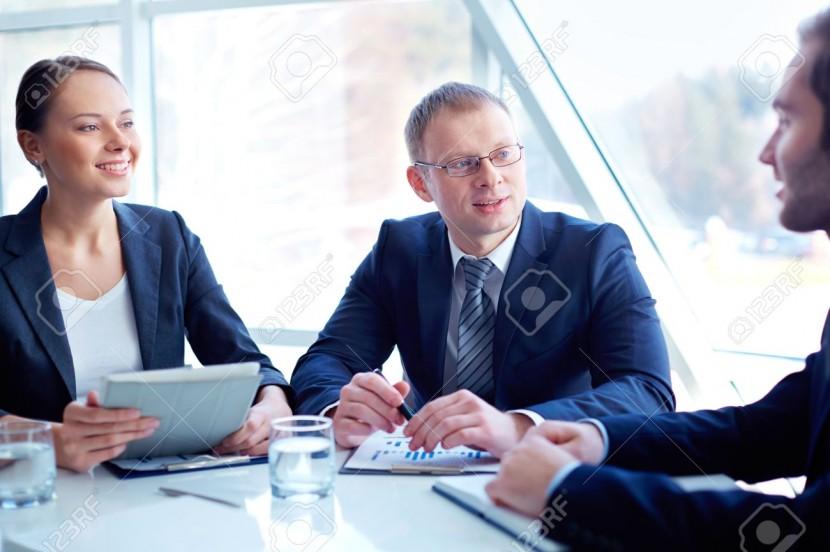 Tips para sostener reuniones eficaces con el personal