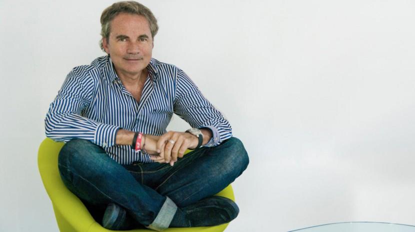 """Varsavsky: """"La impaciencia: una virtud para el emprendedor, un problema en la vida cotidiana"""""""