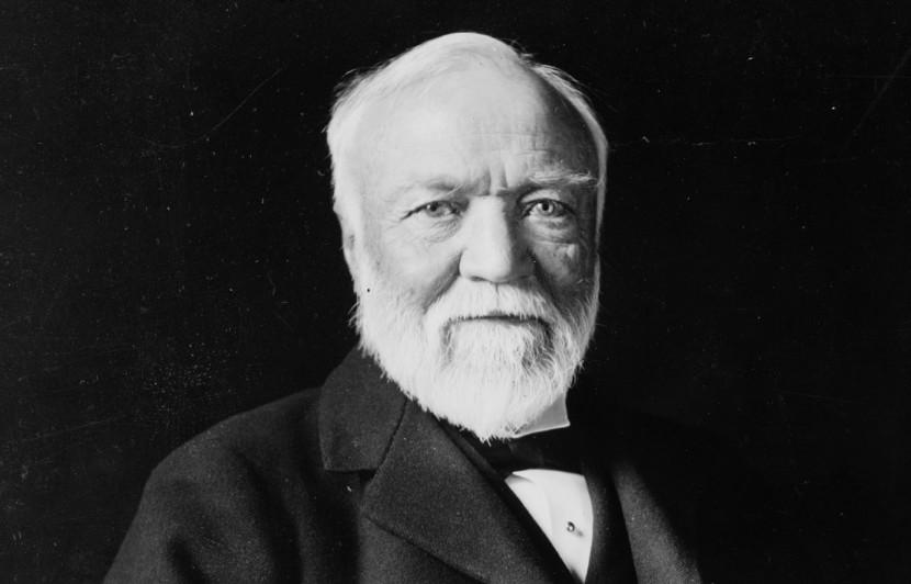 Cómo pasar de Empleado a Empresario: Por Andrew Carnegie