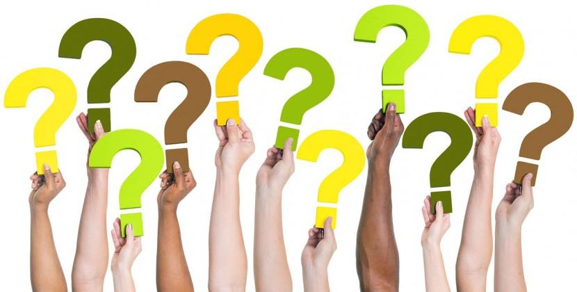 El reto de hacerse buenas preguntas